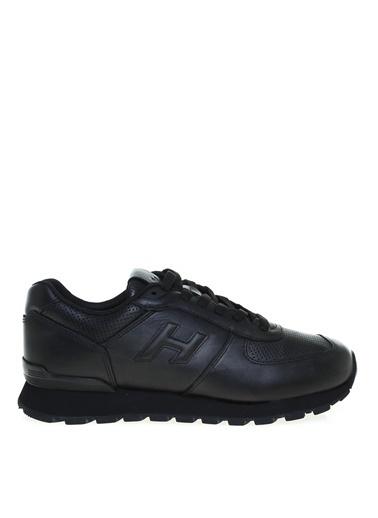 Hammer Jack Hammer Jack Siyah Sneaker Siyah